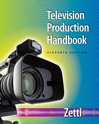 Television production handbook zettl 11th edition